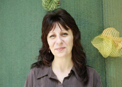 Галя Александрова