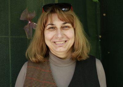 Светлана Харизанова