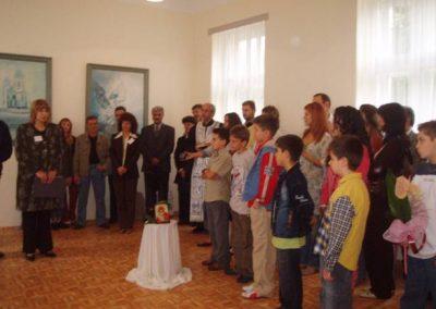 """Празници в частно училище """"Леонардо да Винчи"""""""
