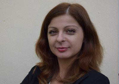 Михаела Георгиева-Симеонова
