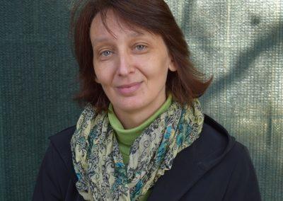 Таня Борисова