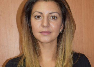 Виктория Ангелова