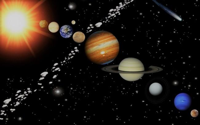 Танцът на планетите предстои! Очакваме го!