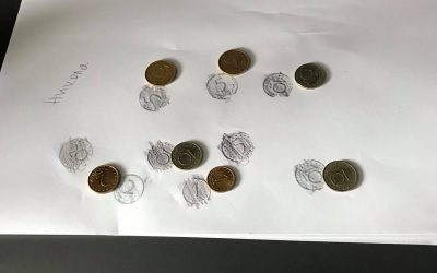 Ах, паричките! Как познавам ги всичките…
